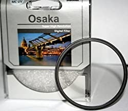 67mm OSAKA MC UV FILTER FOR NIKON Nikon 18-70mm 18-140mm 18-105mm 18-135mm DX DSLR CAMERA LENS