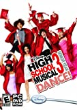 Disney High School Musical 3: Senior Year Dance! - PC