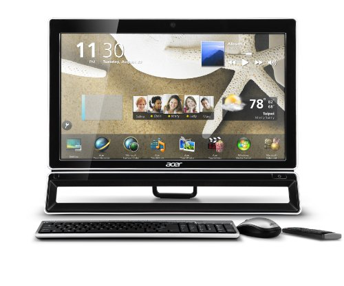 Acer AZ3771-UR20P 21.5-Inch All-in-One Desktop