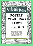 img - for AmblesideOnline Poetry, Year Two book / textbook / text book