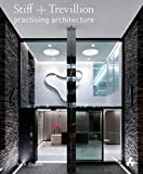 img - for Stiff + Trevillion Practising Architecture by Mark Dudek (2014-02-28) book / textbook / text book