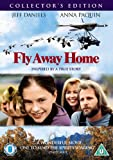 Fly Away Home [DVD] [1996]