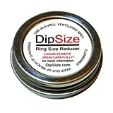 Dip Size - Ring Size Reducer