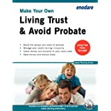 Make Your Own Living Trust and Avoid Probate (Estate Planning) ~ enodare