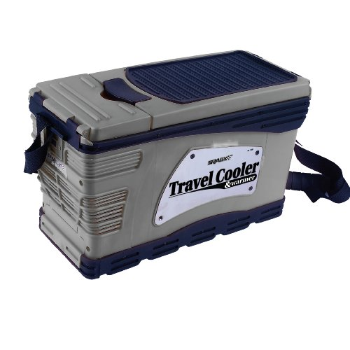 Rally 7509 Portable 12V Cooler and Warmer