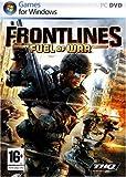 echange, troc Frontlines : Fuel Of War