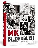 Manfred Krug: MK Bilderbuch - Ein Sammelsurium. Handsigniert...