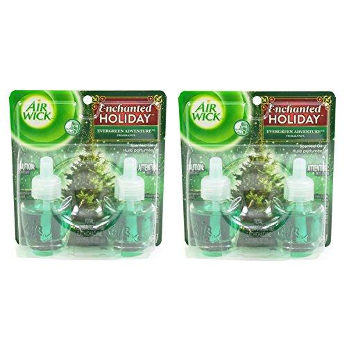 2x-airwick-enchanted-holiday-evergreen-adventure-20ml-plug-in-refill-4x20ml