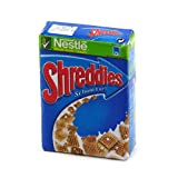 2 x MyTinyWorld Dolls house Miniature Box of Nestle Shreddies