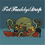 Pull the Catch - Fat Freddy's Drop