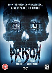 Prison [DVD]