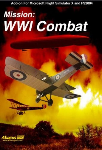 Mission – WWI Dogfight!