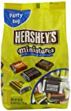 Hersheys Miniatures, 40-Ounce Bag
