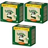 Greenies 180 Count 108-Ounce Dental Chews, Petite