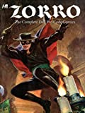 img - for Zorro: The Complete Dell Pre-Code Comics book / textbook / text book
