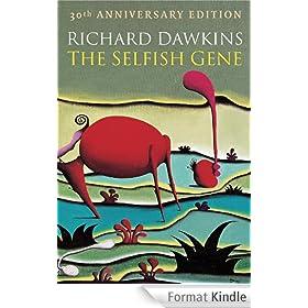 The Selfish Gene: 30th Anniversary edition