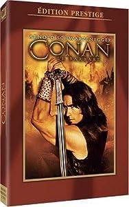 Conan le barbare - Édition Prestige 2 DVD [Édition Prestige]
