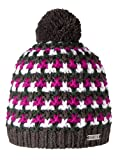 Barts Anthony Beanie Heather Brown