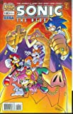 img - for Sonic the Hedgehog #186 book / textbook / text book