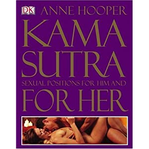 Kama Sutra Sexual Positions for Him and for Her: Anne H