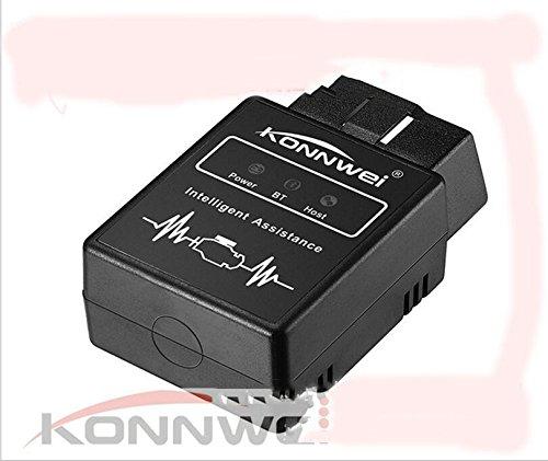 Automobile-diagnostic-de-pannes-de-moteur-KONNWEI-KW912-ELM327-OBD2