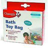 Clippasafe Bath Toy Bag