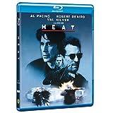 """Heat [Blu-ray] (in Deutsch & Englisch)von """"Al Pacino"""""""