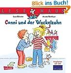 LESEMAUS, Band 44: Conni und der Wack...