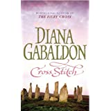 Cross Stitch (Outlander, US)by Diana Gabaldon