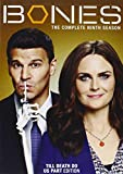 Bones: Season 9 [DVD] [Import]