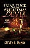 img - for Friar Tuck and the Christmas Devil book / textbook / text book
