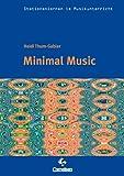 Stationenlernen im Musikunterricht - Minimal Music