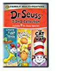 Dr. Seuss Triple Feature [Import]