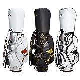 OAKLEY オークリー スカル ゴルフバッグ 92925JP 9.5型 4.4kg ランキングお取り寄せ