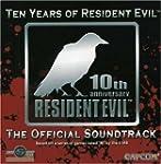Ten Years Of Resident Evil 10