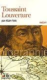 Toussaint Louverture par Foix