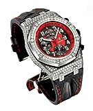 Audemars Piguet Royal Oak Offshore Masato Mens Diamond Watch 26196BC.ZZ.D101CR.01