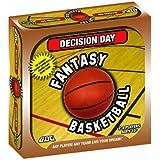 Decision Day - Fantasy Basketball