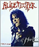 Alice Cooper - Live at Montreux 2005 [HD DVD] [Import allemand]