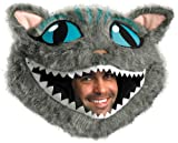 Alice In Wonderland Movie - Cheshire Cat Headpiece (Adult)
