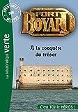 echange, troc  - Aventures sur mesure 05 - Fort Boyard - À la conquête du trésor