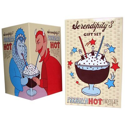 Frrrozen Hot Chocolate Gift Box