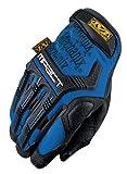 Mechanix Wear MPT-03-010 M-Pact Blue Large Gloves