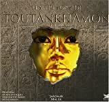 echange, troc Jaromir Malek - Les Trésors de Toutankhamon