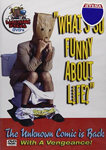 What's So Funny About Life [DVD] [Import]