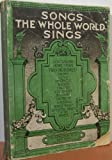 Songs the Whole World Sings