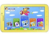 Samsung Galaxy Tab 3 7.0 T2105 Yellow 8GB (KIDS Edition) WiFi
