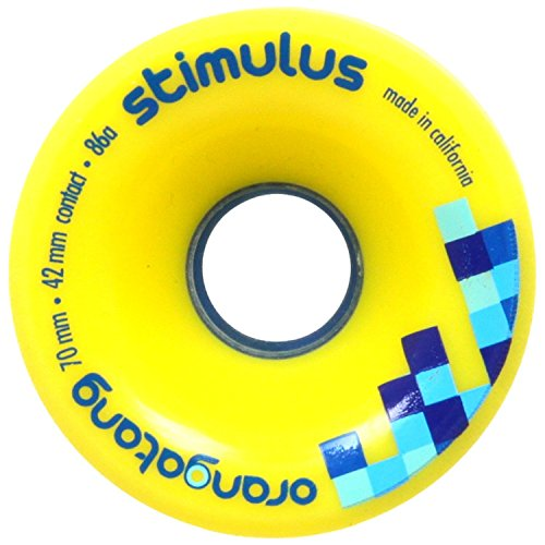 Orangatang-Stimulus-Freeride-70mm-Wheels