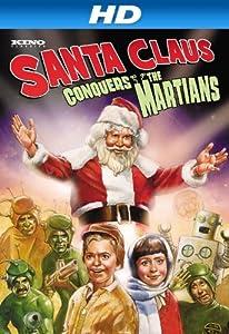 Santa Claus Conquers the Martians [HD]