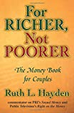 For Richer, Not Poorer: The Money Book for Couples